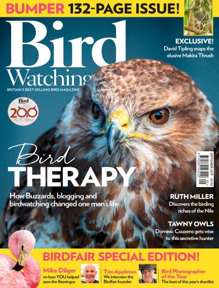 Bird Watching August 01, 2019 00:00