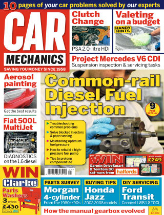 Car Mechanics Jul 2017
