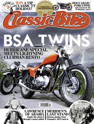 Classic Bike July 2015