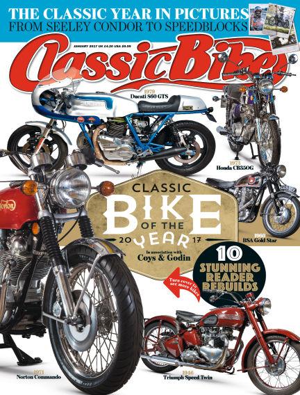 Classic Bike December 28, 2016 00:00