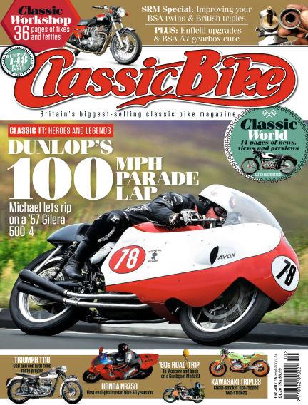 Classic Bike September 27, 2017 00:00