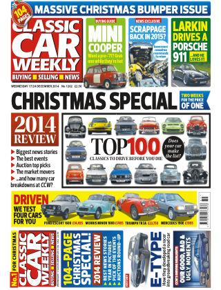 Classic Car Weekly NR.51 2014