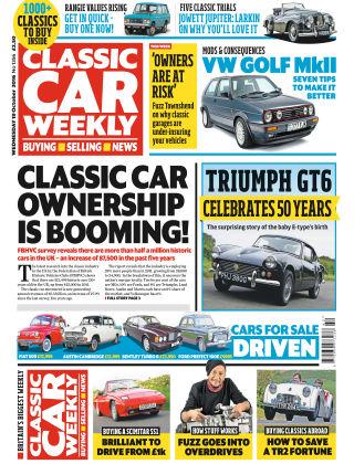 Classic Car Weekly NR.42 2016