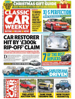 Classic Car Weekly NR.48 2017