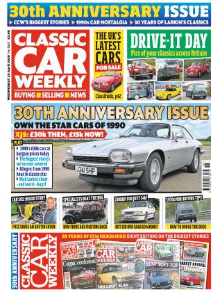 Classic Car Weekly Apr 29 2020