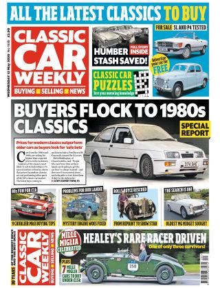 Classic Car Weekly May 13 2020