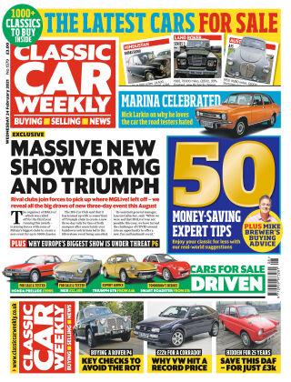 Classic Car Weekly 24th February 2021