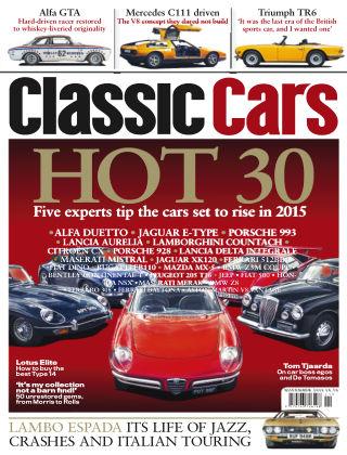 Classic Cars November 2014