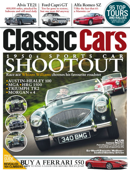 Classic Cars December 31, 2014 00:00