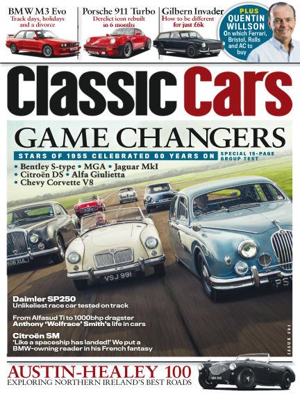 Classic Cars February 25, 2015 00:00