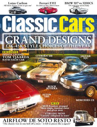 Classic Cars July 2015