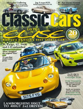 Classic Cars December 2015