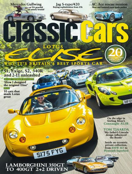 Classic Cars October 28, 2015 00:00