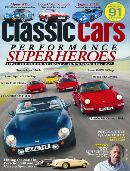 Classic Cars December 30, 2015 00:00