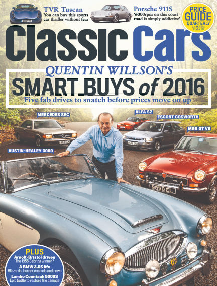 Classic Cars March 23, 2016 00:00