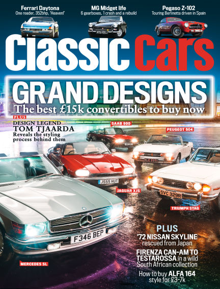 Classic Cars April 27, 2016 00:00