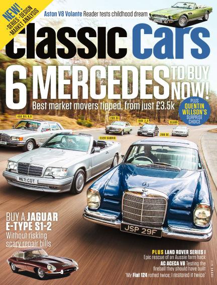 Classic Cars June 22, 2016 00:00