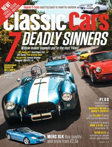 Classic Cars July 27, 2016 00:00