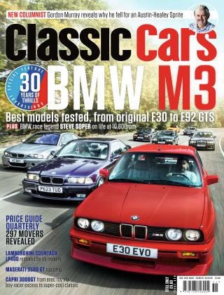 Classic Cars November 2016