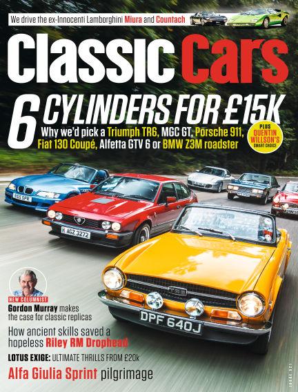 Classic Cars October 26, 2016 00:00