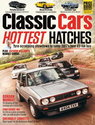 Classic Cars February 2017