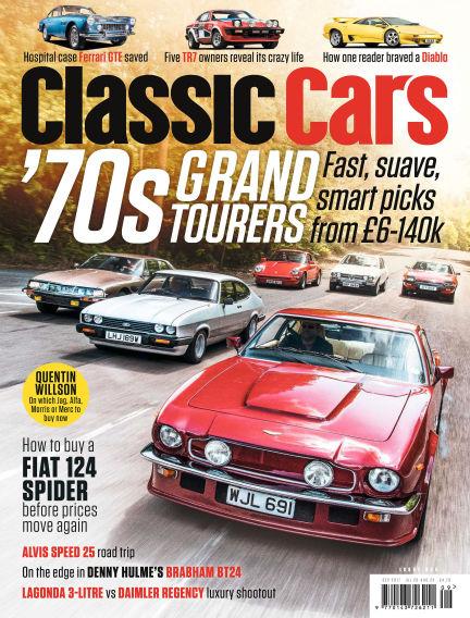 Classic Cars July 26, 2017 00:00