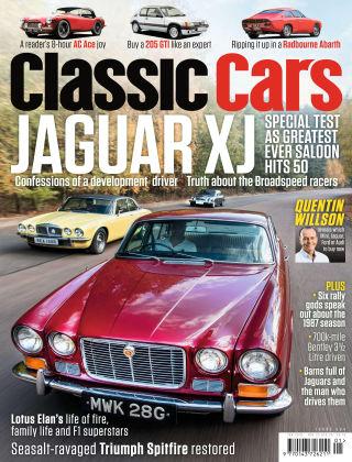 Classic Cars Jan 2018