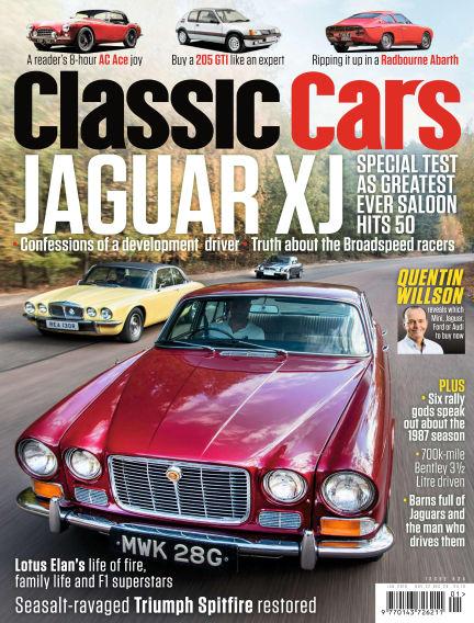 Classic Cars November 22, 2017 00:00