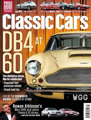 Classic Cars Mar 2018