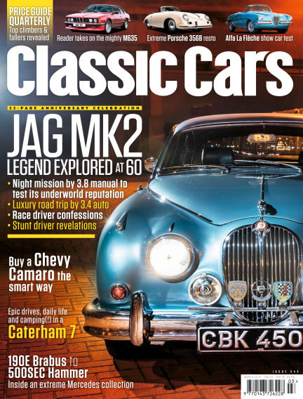 Classic Cars January 23, 2019 00:00