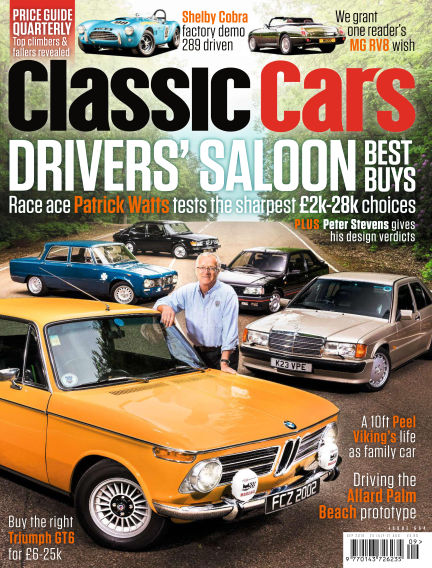 Classic Cars July 24, 2019 00:00