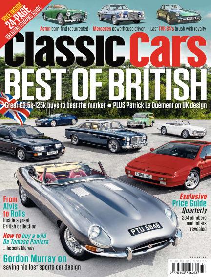 Classic Cars October 23, 2019 00:00