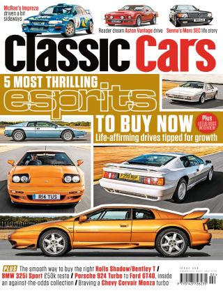 Classic Cars Feb 2020