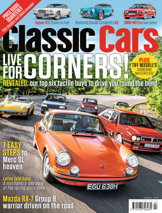 Classic Cars Mar 2020