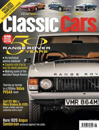 Classic Cars Jun 2020