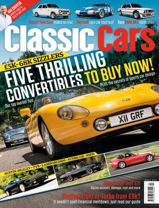 Classic Cars Jul 2020