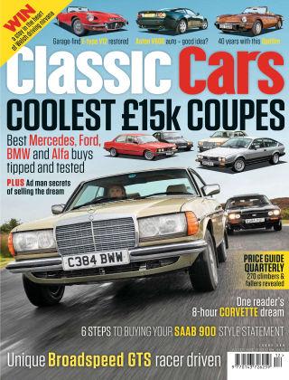 Classic Cars December 2020