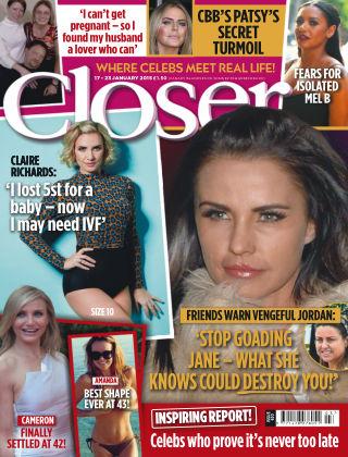 Closer UK NR.02 2015