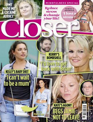 Closer UK NR.31 2015
