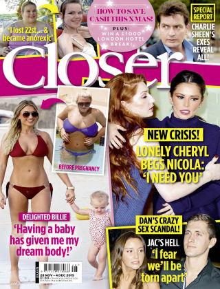 Closer UK NR.47 2015
