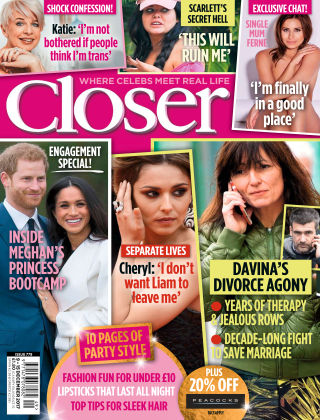 Closer UK NR.49 2017