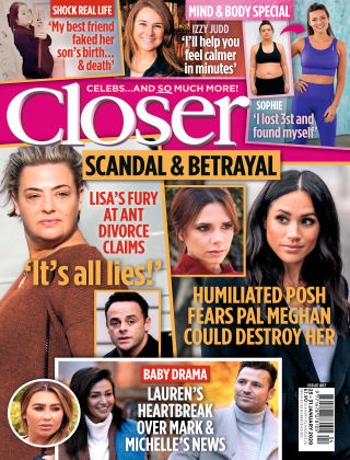 Closer UK Issue 887