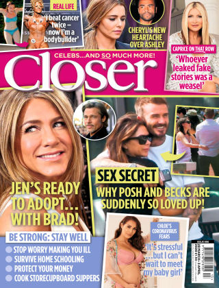Closer UK Issue 896