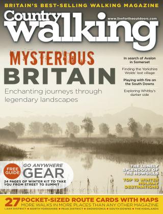 Country Walking November 2014