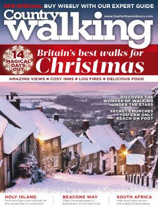 Country Walking December 2014