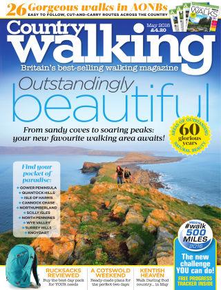 Country Walking May 2016