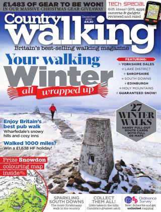Country Walking December 2016