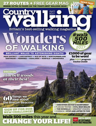 Country Walking Apr 2017