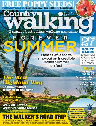 Country Walking Sep 2017