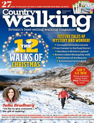 Country Walking Dec 2017